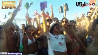 Chris Brown & Benny Benassi - Beautiful People (Croatian Beach Remix 2k13) HD