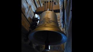 preview picture of video 'Cathédrale Notre-Dame de Bayeux - Solo de la Cloche 6'