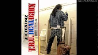 2 Chainz 'T.R.U. REALigion'  - Stunt ft Meek Mill