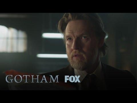 Gotham 1.19 (Clip 'A Broken Heart')
