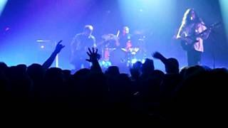 Semi-Fiction / I Just Got This Symphony Goin' - The Fall of Troy [live]