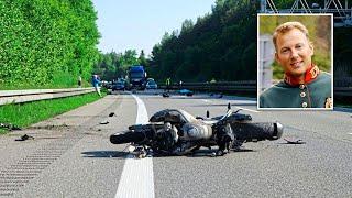 เจ้าชายออตโต้แห่งเฮสส์ เยอรมนี สิ้นพระชนม์จากอุบัติเหตุทางมอเตอร์ไซค์!!! (กระแสเรื่องดัง N0.168)