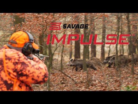 savage-arms: Brandneu 2021: Savage Impulse – was kann man vom neuen Geradezugrepetierer aus den USA erwarten?