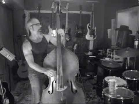 JJ Culpepper Slap Bass Audition