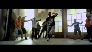Let It Roll,Part 2 - Flo Rida Ft.Lil Wayne [STEP UP REVOLUTION]