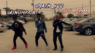 iHeartMemphis - Lean and Dab (Official Dance Video) | King Imprint is Back!