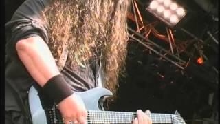 BRAINSTORM - Live @ Rock Hard Open Air 2006 [FULL CONCERT]