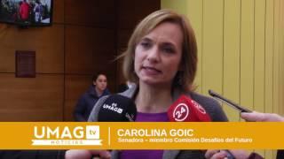 En Magallanes proponen cambios en proyecto que crea Ministerio de Ciencia