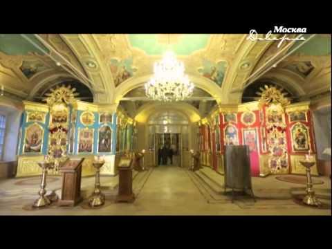 Храм святого ярослава