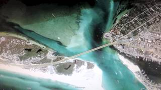 Destin Florida Inshore and Kayak Fishing - How & Where