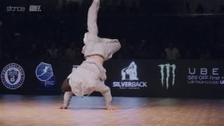 MF Kingz Vs Fusion MC // .stance X UDEFtour.org // Silverback Open 2016
