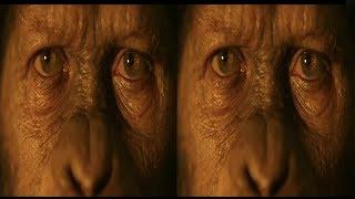 The Art of 3D Cinema - Side by Side SBS