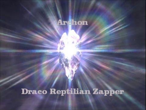 The Removal of Reptilian Frequency Control - смотреть онлайн