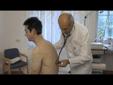 Bandage am Ellenbogen Typ