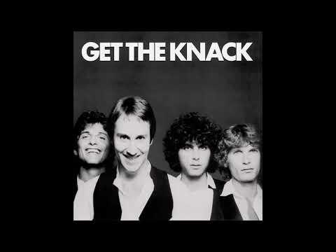 The Knack - Get the Knack (1979) FULL ALBUM Vinyl Rip