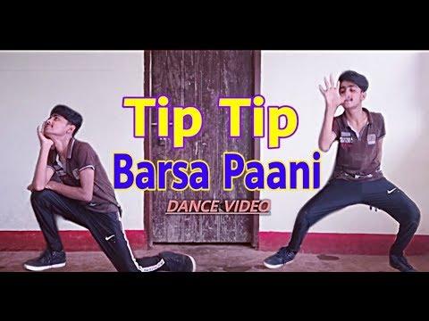Tip Tip Barsa Paani | Dance Video | Mohra |Akshay Kumar, Raveena Tandon |Udit Narayan, Alka Yagnik
