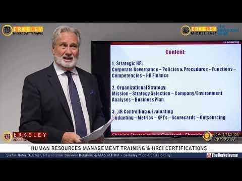 PHRi SPHRi (Unit 1)   HRCI Certifications   Human Resources ...