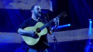 The Dave Matthews Band - Proudest Monkey + Crash Into Me - Hartford 06-11-2016