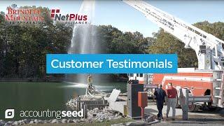 Videos zu Accounting Seed