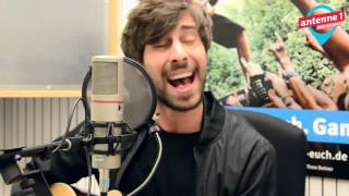 Max Giesinger - Nicht So Schnell (Acoustic)