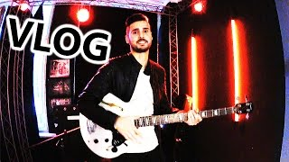 VLog: Spiel mit mir bei YouTube in Berlin! KAAN IST EIN ROCKSTAR!