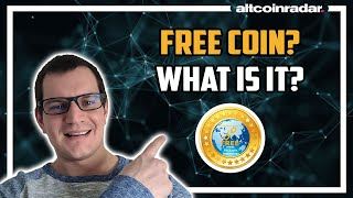 What is FREE Coin? FREE Coin for Absolute Beginners