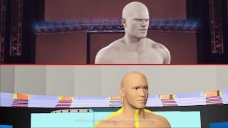 WWE 2K Dev Diaries Episode 1 (Building a Superstar's Entrance) Breakdown