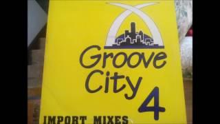 Groove City - Soaking Wet (Remix)