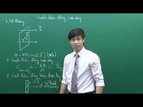 Bài 24. Suất điện động cảm ứng