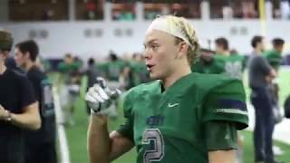 Frisco Reedy Football Hype Video (October '17)