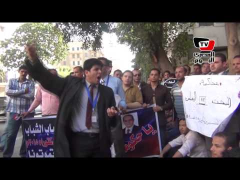 حملة الماجيستير يحاكمون «البحث العلمي» أمام مجلس الوزراء