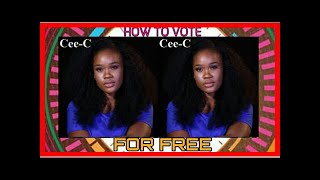 How To Vote For CEE-C In Big Brother Naija For Free On The Website And SMS | Big Brother Naija: D...