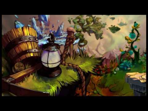 Bastion - Official Trailer thumbnail