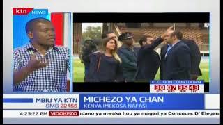 CAF yawanyima Kenya kibali cha uenyeji wa dimba la CHAN