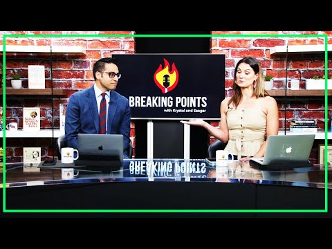 Corporate Media Takes Pot Shots At Breaking Points