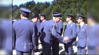 Weterani Dywizjonu 308 W 2 PLM KRAKÓW