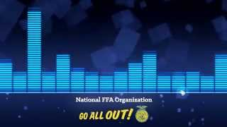 Go All Out! – 2014-15 FFA Theme Song