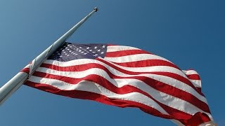 Are You Suppose To Fly The Flag At Half Staff Or Half Mast On Veteran's Day?