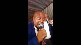 "Broe Mgedezi-NamaBandl'abaPostile ""hymn 258"""