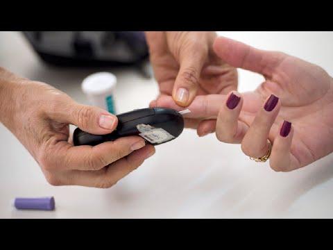 Pinienkernen Schalen für Diabetes