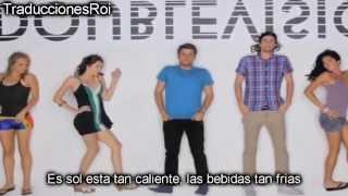 3OH!3-Double Vision [Subtitulada Español]HD