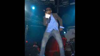 BUSY SIGNAL - COMFORT ZONE (JUNE 2010)
