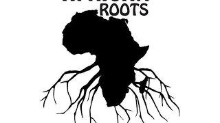 Afrikan Roots feat.  Cici & Ishmael - Jabula (Radio Edit)