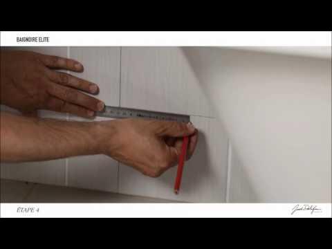 Ванна мраморная с гидромассажем Jacob Delafon Elite 170x70х44