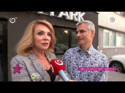 Zdenka Studenková: Bez divákov niet hercov (TOP STAR)