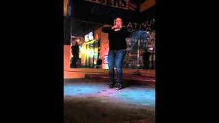 MacArthur Park - Donna Summer (Cover) Lake Idol Week 6 2014-2015