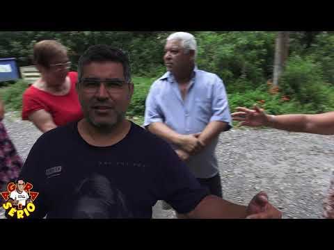 Diretor de Obras de São Lourenço da Serra Carlos Lago diz : Que já está no Cronograma a Força Tarefa no Bairro do Floreal Park é só aguardar a estiagem das Chuvas.