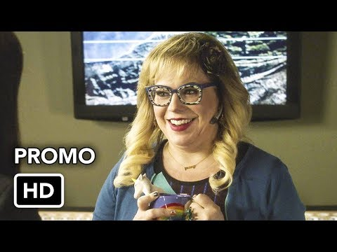 Criminal Minds 14.04 (Preview)