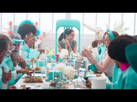 Tiffany & Co.: Вярвайте в мечтите си