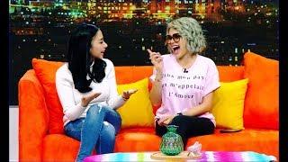 Nikita Mirzani Takut Nikahi Pria Indonesia karena Lucinta Luna Part 02 - Call Me Mel 12/03